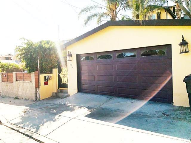 731 N Gage Avenue, Los Angeles, CA 90063 (#303034777) :: SunLux Real Estate