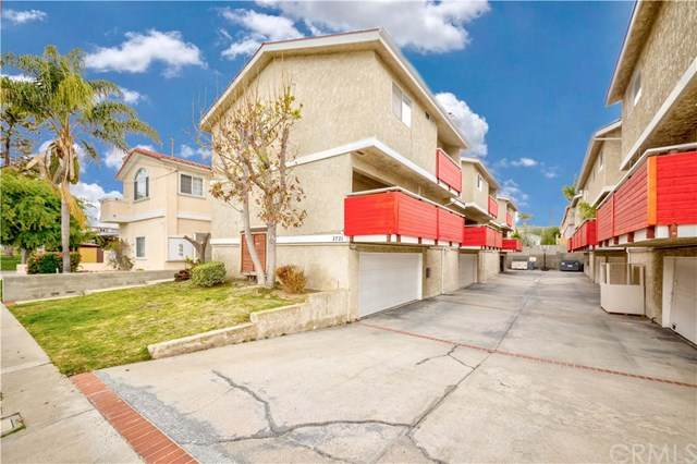 2721 Rockefeller Lane #3, Redondo Beach, CA 90278 (#303034812) :: SunLux Real Estate