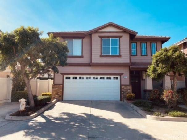 107 Peppertree Lane, Monrovia, CA 91016 (#303034825) :: SunLux Real Estate