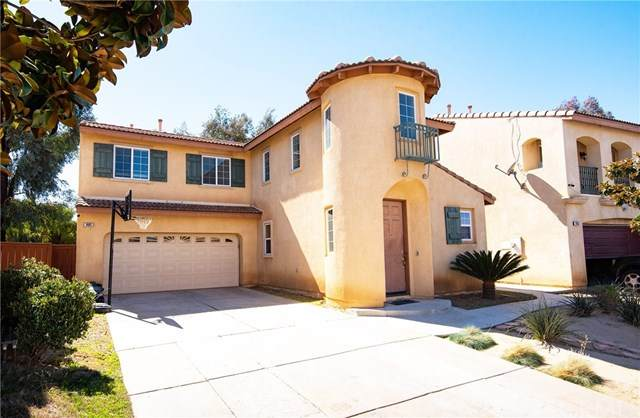 1461 Alta Palma Road, Perris, CA 92571 (#DW21049278) :: Keller Williams - Triolo Realty Group