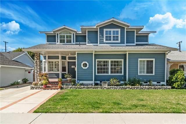 2741 N Studebaker Road, Long Beach, CA 90815 (#PW21050117) :: Wannebo Real Estate Group