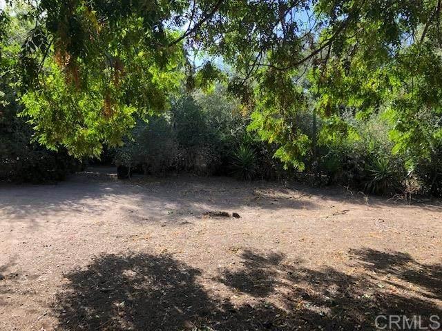 0 Silverbrook, El Cajon, CA 92019 (#PTP2101635) :: Keller Williams - Triolo Realty Group