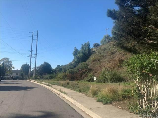 0 Haller, North Park (San Diego), CA 92104 (#PW21051360) :: Dannecker & Associates