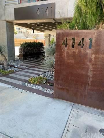 4141 Glencoe Avenue #403, Marina Del Rey, CA 90292 (#OC21051422) :: Compass