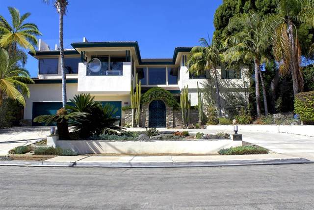 320 San Elijo St, San Diego, CA 92106 (#NDP2102684) :: Wannebo Real Estate Group