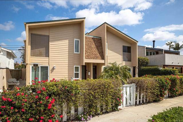 2411 Camino Del Mar, Del Mar, CA 92014 (#NDP2102791) :: Keller Williams - Triolo Realty Group