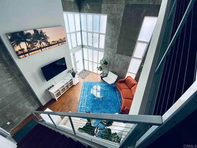 1700 National Avenue, San Diego, CA 92113 (#NDP2102800) :: Solis Team Real Estate