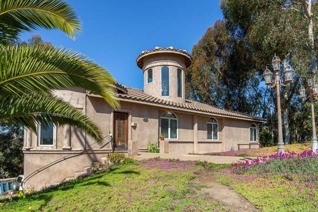 537 Hoover Street, Oceanside, CA 92054 (#NDP2102914) :: Wannebo Real Estate Group