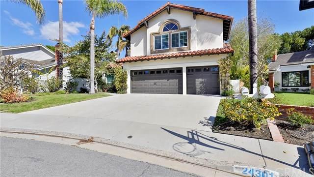 24301 Cascades Drive, Laguna Niguel, CA 92677 (#IV21057669) :: Keller Williams - Triolo Realty Group