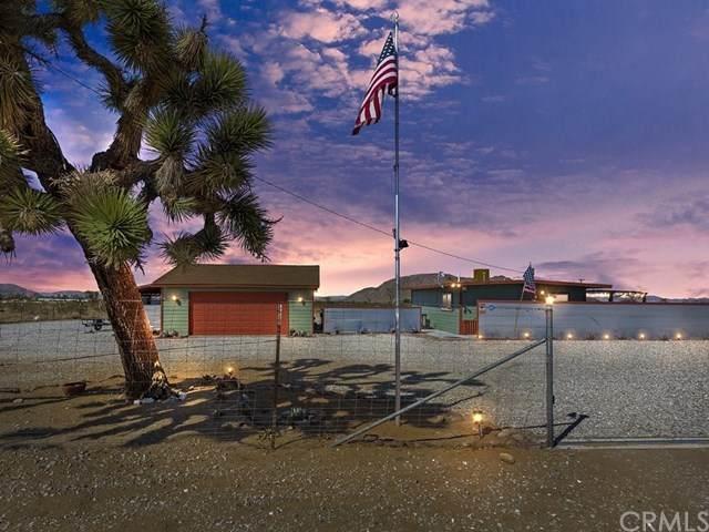 1212 Sunset Mesa Road - Photo 1