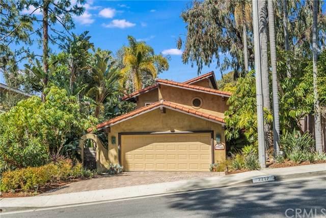 2217 N Valley Drive, Manhattan Beach, CA 90266 (#SB21051487) :: The Legacy Real Estate Team