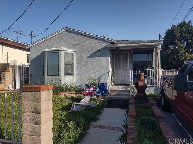 818 W Crestwood Avenue, San Pedro, CA 90731 (#OC21058944) :: Wannebo Real Estate Group
