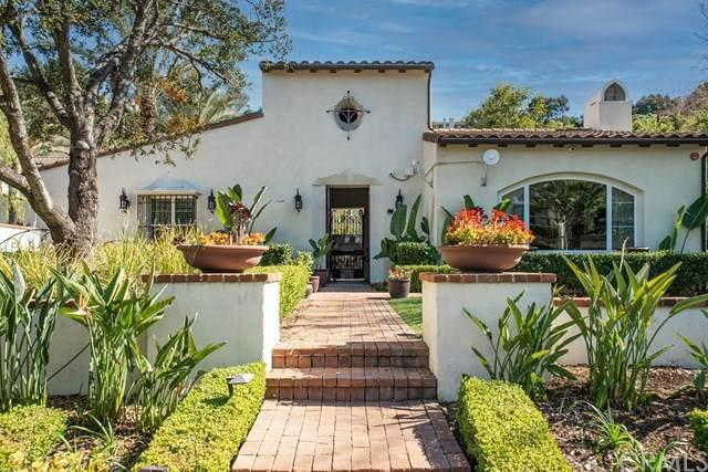 923 Terrace Lane #2, Diamond Bar, CA 91765 (#PW21056962) :: Wannebo Real Estate Group