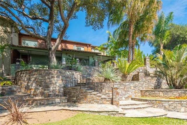 2477 Ridgeway Road, San Marino, CA 91108 (#OC21059248) :: SunLux Real Estate