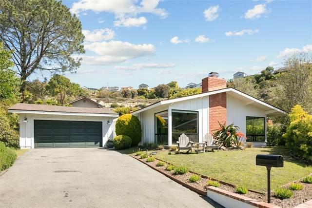 3100 Bern Drive, Laguna Beach, CA 92651 (#LG21059535) :: Keller Williams - Triolo Realty Group