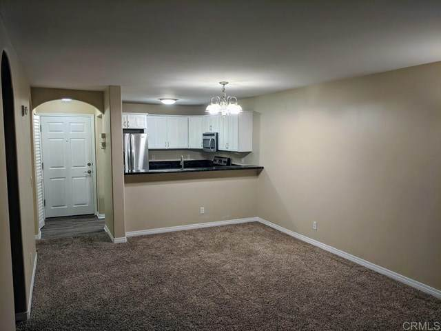 4540 60Th Street #211, San Diego, CA 92115 (#NDP2103053) :: The Legacy Real Estate Team