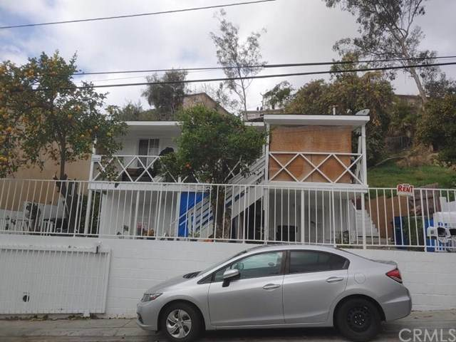 1007 Geraghty Avenue, Los Angeles, CA 90063 (#DW21060614) :: Wannebo Real Estate Group