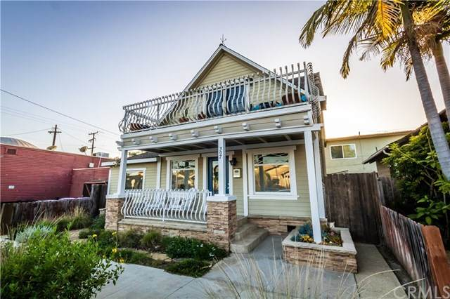 307 Loma Avenue, Long Beach, CA 90814 (#PW21060719) :: Wannebo Real Estate Group
