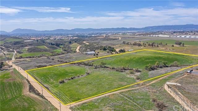0 Leon, Murrieta, CA 92563 (#SW21059990) :: PURE Real Estate Group