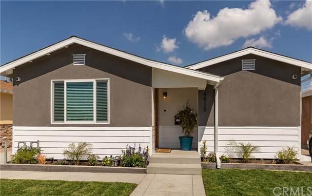 4815 W 131st Street, Hawthorne, CA 90250 (#SB21060661) :: Wannebo Real Estate Group