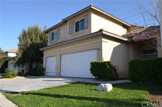 16129 Windcrest Drive, Fontana, CA 92337 (#CV21062693) :: Keller Williams - Triolo Realty Group