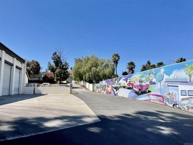 1149 S Santa Fe Ave, Vista, CA 92083 (#NDP2103189) :: PURE Real Estate Group