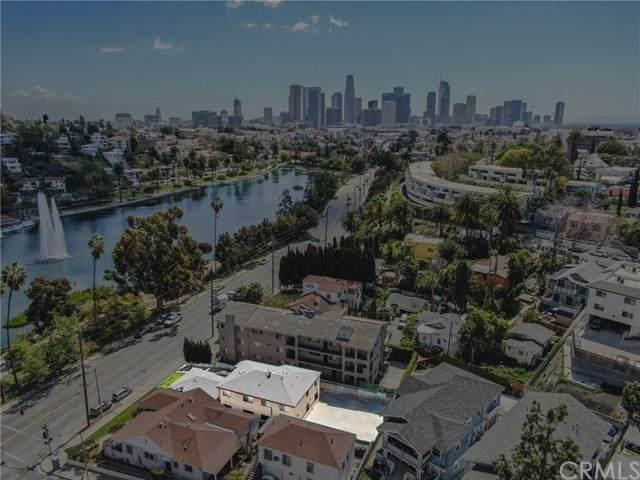831 Glendale Boulevard, Echo Park, CA 90026 (#SB21062956) :: Wannebo Real Estate Group