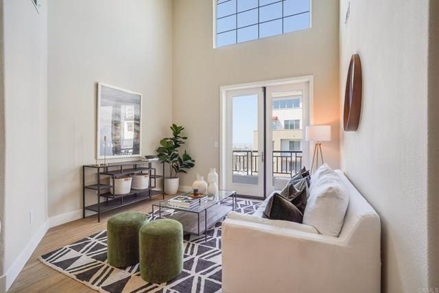 3275 5th #504, San Diego, CA 92103 (#NDP2103226) :: PURE Real Estate Group