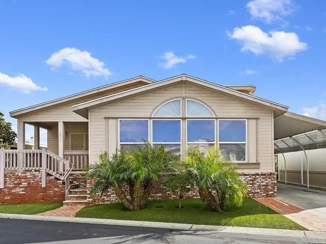 3473 Don Arturo Drive, Carlsbad, CA 92010 (#NDP2103274) :: The Mac Group