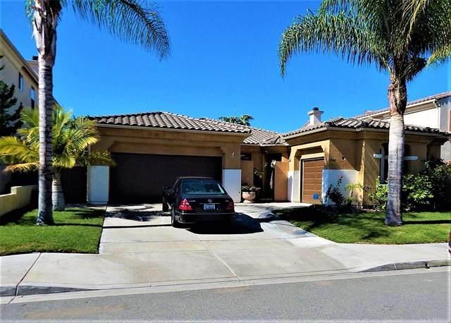1464 S Creekside Drive, Chula Vista, CA 91915 (#PTP2102113) :: PURE Real Estate Group