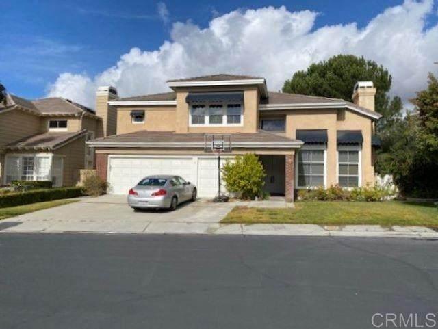 7 Seacliff, Coto De Caza, CA 92679 (#NDP2103298) :: SunLux Real Estate