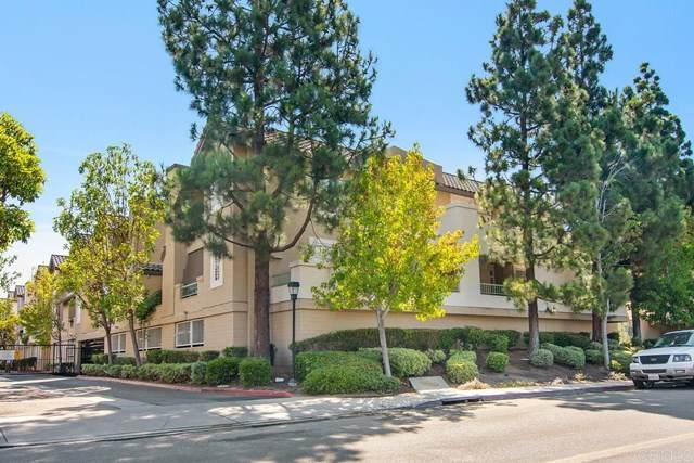 8644 New Salem St #4, San Diego, CA 92126 (#PTP2102123) :: PURE Real Estate Group