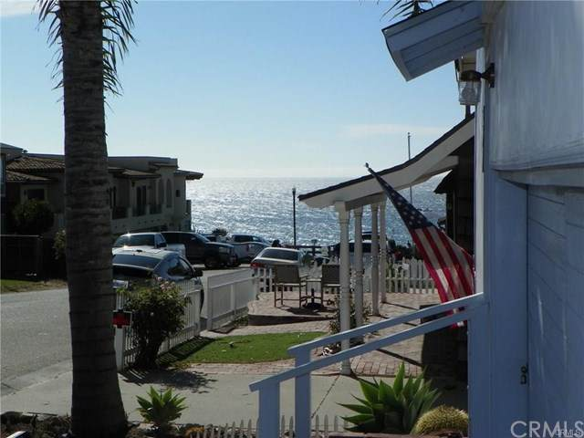 361 Wilmar Avenue, Pismo Beach, CA 93449 (#PI21065663) :: Wannebo Real Estate Group