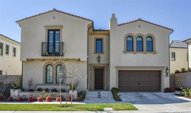 58 Owl Lane, Irvine, CA 92618 (#TR21065523) :: Wannebo Real Estate Group