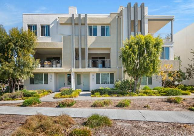 333 Magnet, Irvine, CA 92618 (#PW21066722) :: Yarbrough Group