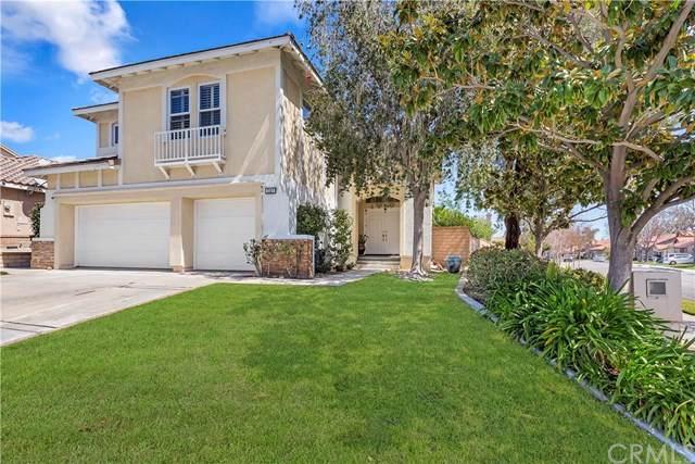 7157 Fasano Place, Rancho Cucamonga, CA 91701 (#CV21066114) :: Keller Williams - Triolo Realty Group