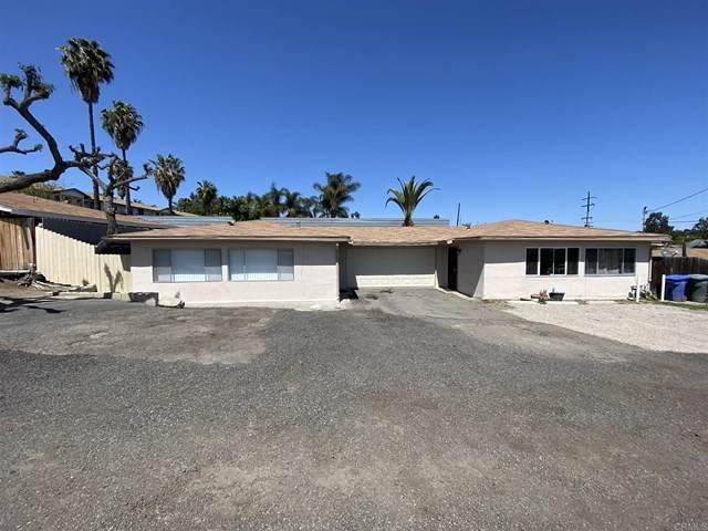 317 Arnel Avenue, Vista, CA 92083 (#NDP2103388) :: Wannebo Real Estate Group
