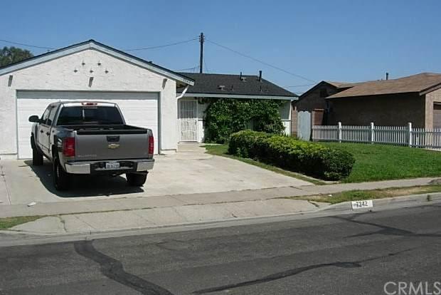 7342 Santa Elise Circle, Buena Park, CA 90620 (#PW21066889) :: Dannecker & Associates