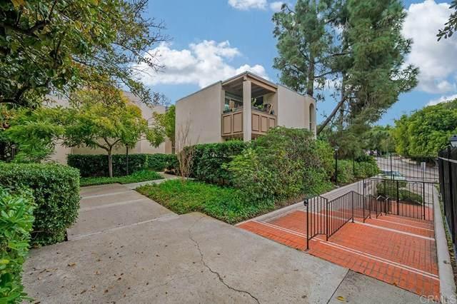 4823 Collwood Boulevard A, San Diego, CA 92115 (#PTP2102189) :: The Mac Group