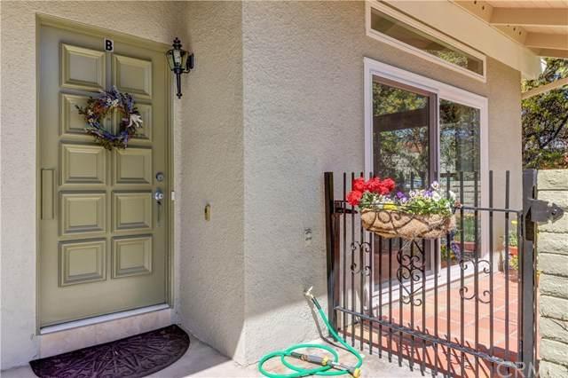 965 Calle Aragon B, Laguna Woods, CA 92637 (#OC21065234) :: Wannebo Real Estate Group