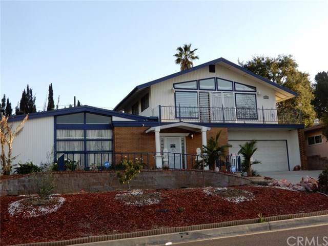 24741 Daisy Avenue, Loma Linda, CA 92354 (#EV21067697) :: Wannebo Real Estate Group
