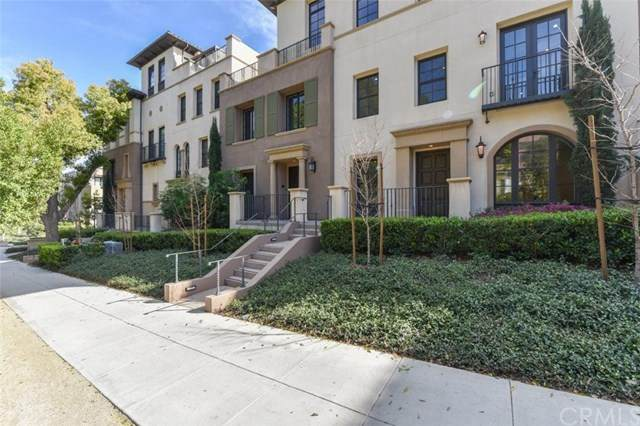378 W Green Street #125, Pasadena, CA 91105 (#WS21068758) :: Wannebo Real Estate Group