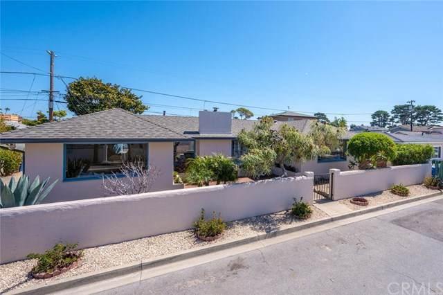 351 Wawona Avenue, Pismo Beach, CA 93449 (#PW21068856) :: Wannebo Real Estate Group
