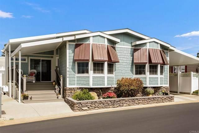 7314 San Benito Street #362, Carlsbad, CA 92011 (#NDP2103506) :: Wannebo Real Estate Group