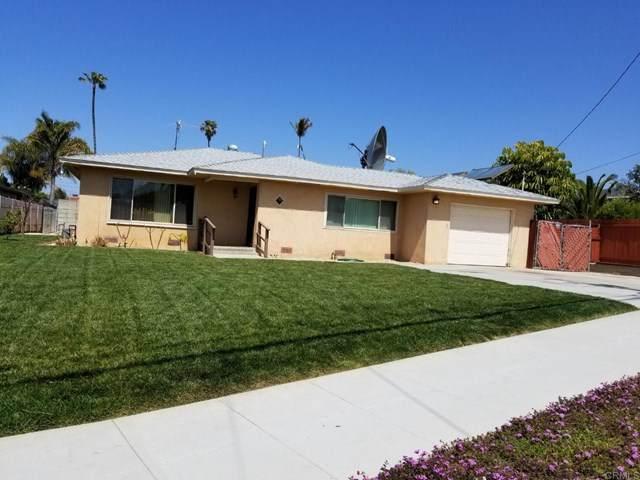 810 California Street, Oceanside, CA 92054 (#NDP2103525) :: Zember Realty Group