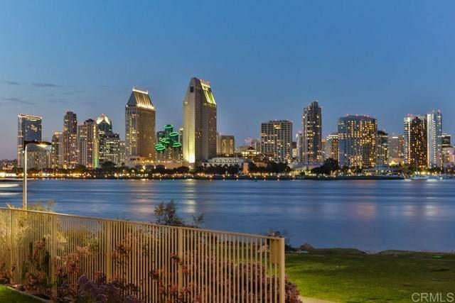 1101 1st Street #110, Coronado, CA 92118 (#PTP2102252) :: PURE Real Estate Group