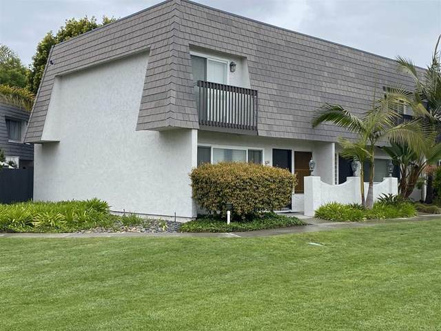 824 Stevens Ave, Solana Beach, CA 92075 (#NDP2103528) :: Cay, Carly & Patrick | Keller Williams