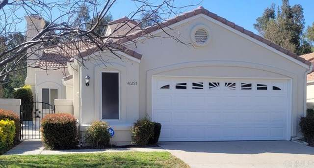 40295 Via Francisco, Murrieta, CA 92562 (#PTP2102253) :: PURE Real Estate Group