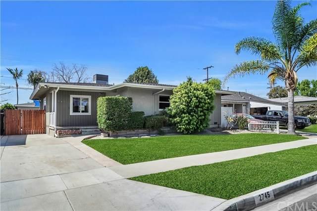 2745 Ladoga Avenue, Long Beach, CA 90815 (#PW21069708) :: Wannebo Real Estate Group