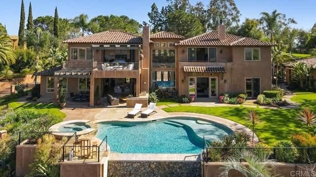 18102 Via Ascenso, Rancho Santa Fe, CA 92067 (#NDP2103544) :: PURE Real Estate Group